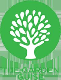 The Garden Guise Logo